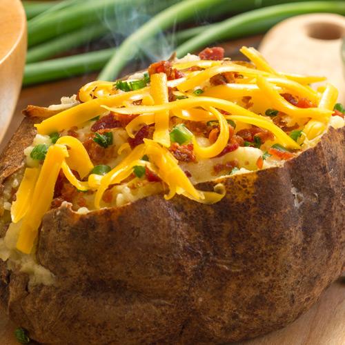 Red Hot Potato Company